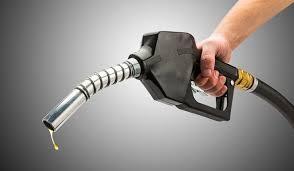 Amount of Gasoline