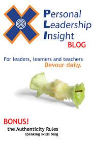 Internal Leadership Blog