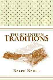 Seventeen Traditions