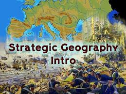Strategic Geography